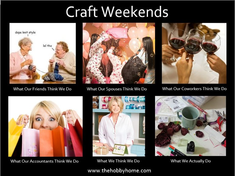 craft retreat, craft weekend, rubberstamping, scrapbooking, Hobby Home, homemade jewelry, cards